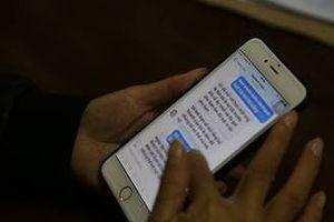 Tin 'bạn ảo' trên mạng, người phụ nữ bị lừa tiền tỷ