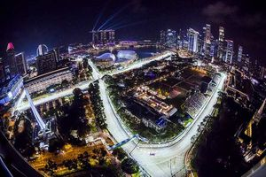 Hà Nội đủ sức đăng cai giải đua xe siêu tốc độ F1