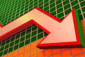 Chứng khoán lao dốc: Cổ phiếu ngân hàng, dầu khí đồng loạt mất giá