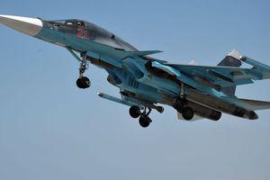 Nga nâng cấp tiêm kích đánh bom hàng đầu thế giới