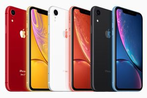 Trái với dự đoán, rất ít người đặt mua iPhone XR giá rẻ