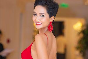 Hoa hậu H'hen Niê: Tôi muốn chín chắn hơn để tiến tới chuyện yêu đương