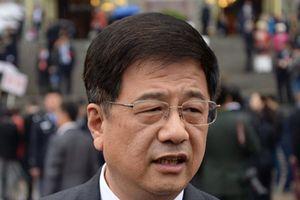 Chân dung Trưởng đại diện TQ tại Macao vừa 'ngã lầu chết'