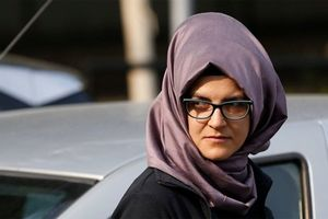 Những lời xúc động của hôn thê nhà báo Ảrập Xêút bị sát hại