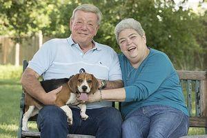 Cặp vợ chồng khiến cả y khoa thế giới bất ngờ vì cùng mắc ung thư vú