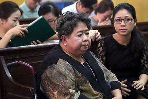 TP.HCM: Hôm nay, xét xử phúc thẩm Hứa Thị Phấn và 10 đồng phạm