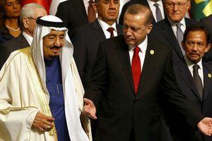 TT Thổ Nhĩ Kỳ thề đưa ra 'sự thật trần trụi' về cái chết của ông Khashoggi