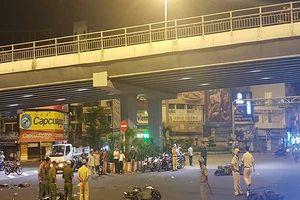 Thông tin về nữ lái BMW tông nát 5 xe máy dừng đèn đỏ làm 6 người thương vong