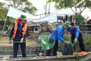 Thị trấn Phong Điền - Cần Thơ hướng đến một đô thị văn minh