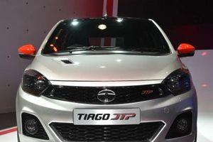 Biến thể mới của chiếc ô tô giá 'siêu rẻ' chỉ 109 triệu đồng sắp trình làng