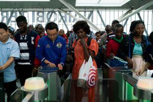 Kenya cõng 'chủ nô' Trung Quốc về kỳ thị người dân bản địa
