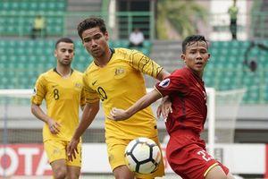 Thua tiếp trận thứ 2 tại VCK châu Á, Việt Nam tan giấc mộng World Cup