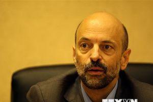 Jordan yêu cầu Israel trao trả đất thuê trong thỏa thuận hòa bình