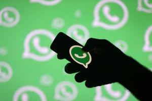 Dịch vụ WhatsApp tràn ngập tin giả trong kỳ bầu cử Brazil