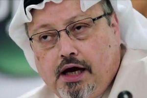 Vụ sát hại nhà báo bóp nghẹt giấc mơ hòa bình Trung Đông của Mỹ