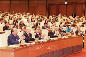 Tổng Bí thư làm Chủ tịch nước sẽ phát huy hiệu quả về phòng, chống tham nhũng