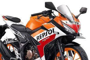 Huyền thoại Sportbike cỡ nhỏ Honda CBR150R ABS 2019 trình làng