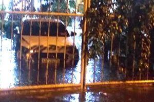 Đà Nẵng: Ngập nước vì cửa xả vừa được đầu tư 4,4 tỷ đồng