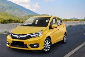 Honda sắp ra mắt xe giá rẻ ở thị trường Việt, Kia Morning, Hyundai Grand i10 'chao đảo'