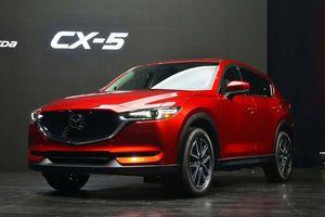 Chỉ Mazda 6 và Mazda CX-5 tại thị trường Việt Nam mới có chi tiết đặc biệt này