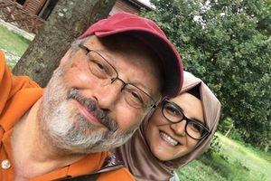 Hôn thê của nhà báo Jamal Khashoggi: Anh ấy không phải là khủng bố