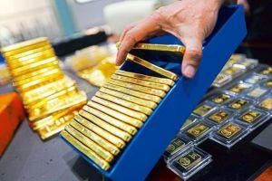Giá vàng tuần 22/10-26/10: Có thể tăng đến 1.250 USD/oz?