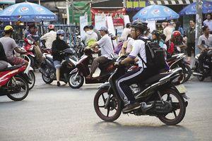 Học sinh vi phạm luật giao thông: Đau đầu đi tìm lời giải!