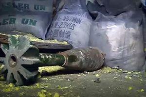 Al-Qaeda chuyển vũ khí hóa học về Idlib, Liên Hợp Quốc thanh sát chính quyền Syria