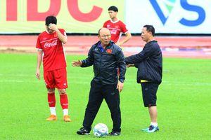 Đội tuyển Việt Nam sẽ đá kiểu gì ở AFF Cup 2018?
