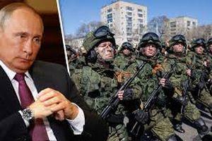 Chiến tranh Nga-Mỹ trên quy mô lớn có thể xảy ra vào năm 2019?