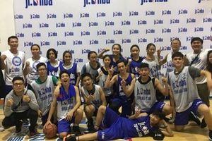 Jr. NBA 2018 – Những kinh nghiệm lý thú và bổ ích dành cho các tài năng bóng rổ Việt Nam