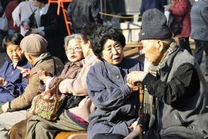 Già hóa dân số tại hàn Quốc ảnh hưởng đến tăng trưởng kinh tế