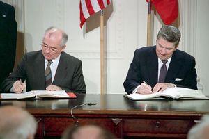 Đức 'lấy làm tiếc' về việc Mỹ rời khỏi hiệp ước hạt nhân