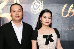 Phạm Quỳnh Anh đang hoàn tất thủ tục ly hôn với chồng