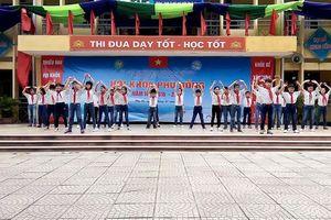 Liên danh 3 nhà thầu Hà Nội trúng gói xây lắp hơn 48 tỷ đồng