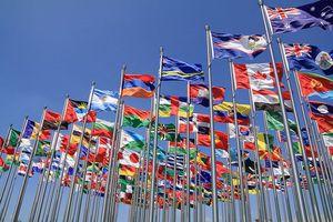 Xếp hạng giá trị thương hiệu của mỗi quốc gia trên thế giới