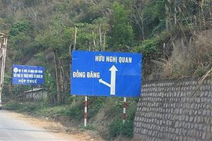 Cao tốc Cao Bằng - Lạng Sơn: Vì sao nhà đầu tư cứ đến rồi lại… đi?