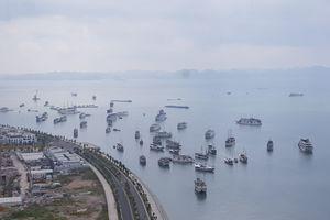 Đề xuất chuyển hình thức đầu tư một số đoạn tuyến đường ven biển Quảng Ninh - Nghệ An