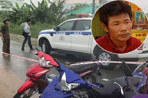 Vụ tài xế Grab Bike bị giết hại: 'Con bảo ráng chạy xe 1 ngày nữa kiếm tiền đóng học phí rồi về thăm nhà, đâu ngờ nó đi luôn'