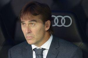 CỰC NÓNG: Real Madrid chuẩn bị sa thải Lopetegui, xuất hiện 3 cái tên chờ thay thế