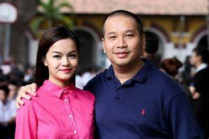 Sau 16 năm bên nhau, Quang Huy - Phạm Quỳnh Anh chính thức tuyên bố 'đường ai nấy đi'