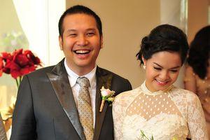 Ngót 2 thập kỉ, 2 tin đồn ly hôn và 1 sự thật của Phạm Quỳnh Anh - Quang Huy khiến fan tiếc nuối