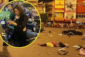Gia thế gây bất ngờ của nữ tài xế lái BMW tông hàng loạt xe máy ở ngã tư Hàng Xanh khiến 1 người tử vong