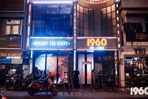 1960 hiện tượng 'hòn ngọc viễn đông' thu hút tín đồ nightlife phố Bùi Viện