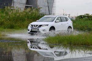 Nissan X-Trail V-Series: Thêm tính năng, tăng tiện ích