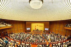 Quốc hội làm rõ bức tranh kinh tế xã hội 2018 và kế hoạch 2019