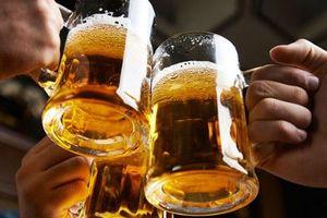 Cách phòng ngừa rối loạn tiêu hóa khi uống rượu bia