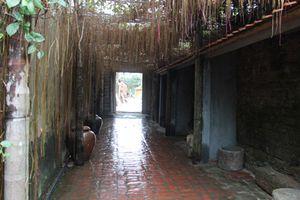 Ngôi nhà 400 năm tuổi, trải qua 12 thế hệ sinh sống ở Hà Nội