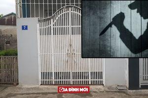 Hà Nội: Bé gái lớp 2 bị chém nhiều nhát khi đang chơi trước sân nhà