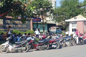 Vụ 2 nhà máy thép gây ô nhiễm ở Đà Nẵng: Thanh tra 'lòi' ra nhiều sai phạm